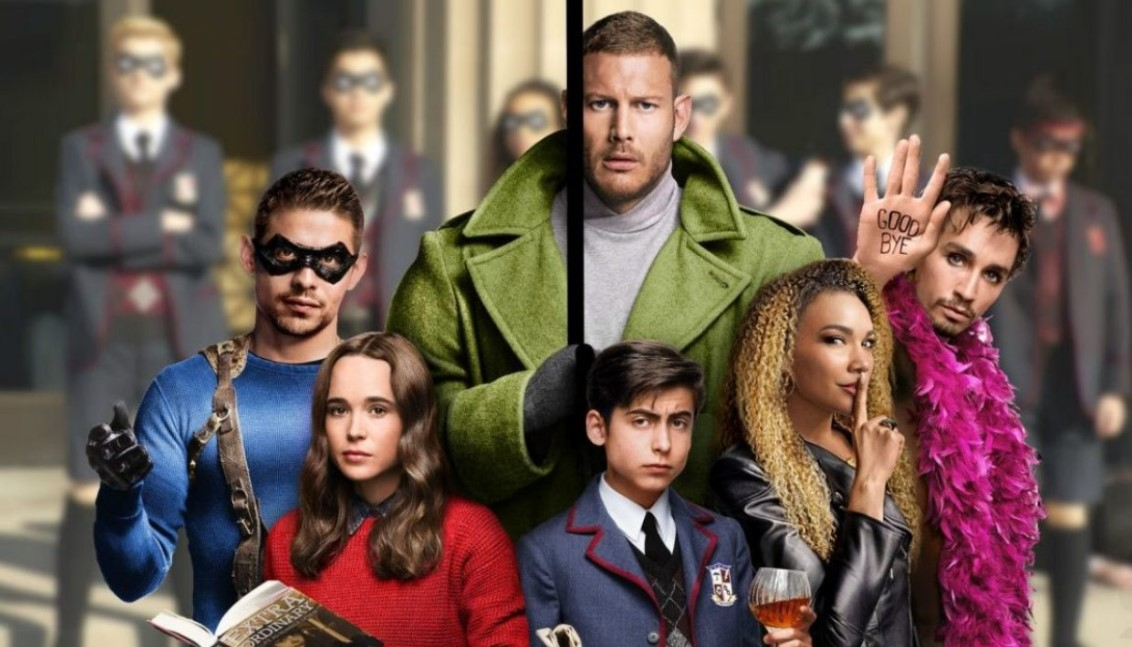The Umbrella Academy Season 2 | Cast, Episodes | And Everything You Need to Know
