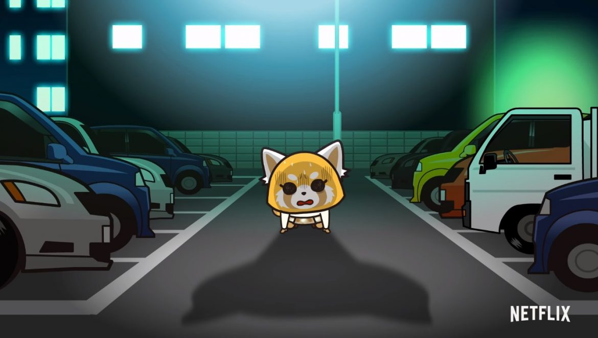 Aggretsuko Season 3 | Cast, Episodes | And Everything You Need to Know