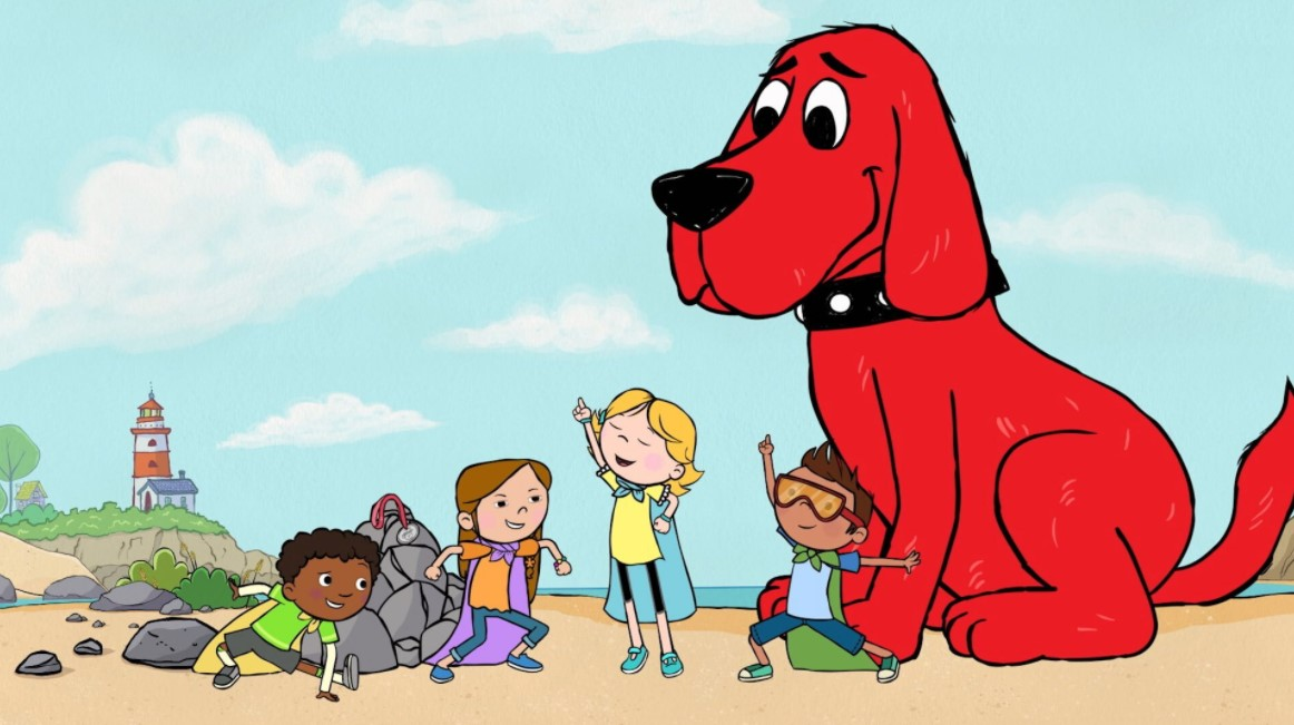Clifford the Big Red Dog Season 2 Part 2 | Cast, Episodes | And Everything You Need to Know