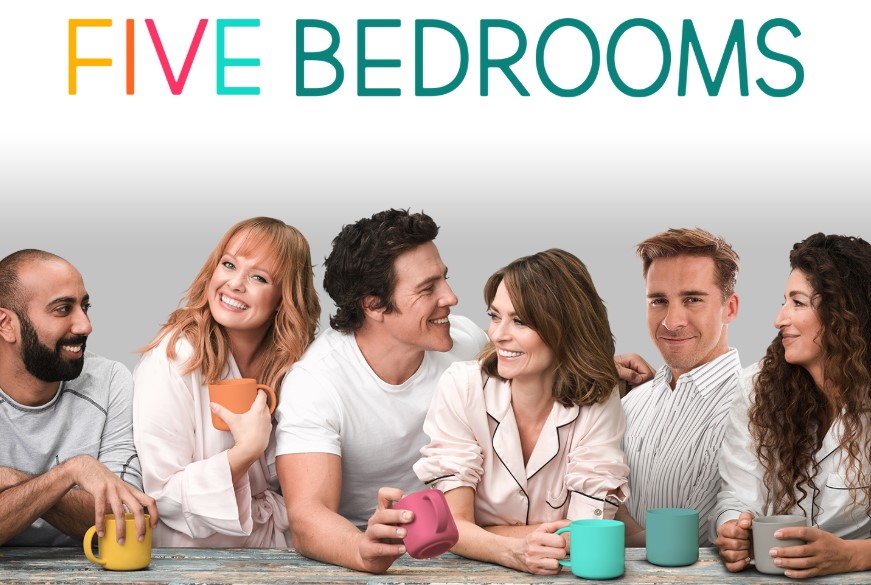 Five Bedrooms TV Series (2020) | Cast, Episodes | And Everything You Need to Know