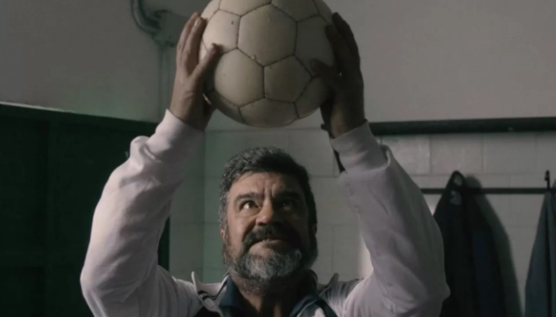 The Match 'Aka' (La Partita) Cast, Release Date, Plot, Budget, Box office, Trailer