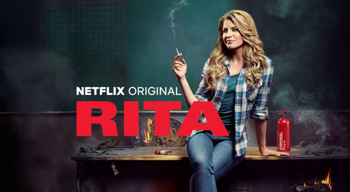 Rita Season 5 | Cast, Episodes | And Everything You Need to Know