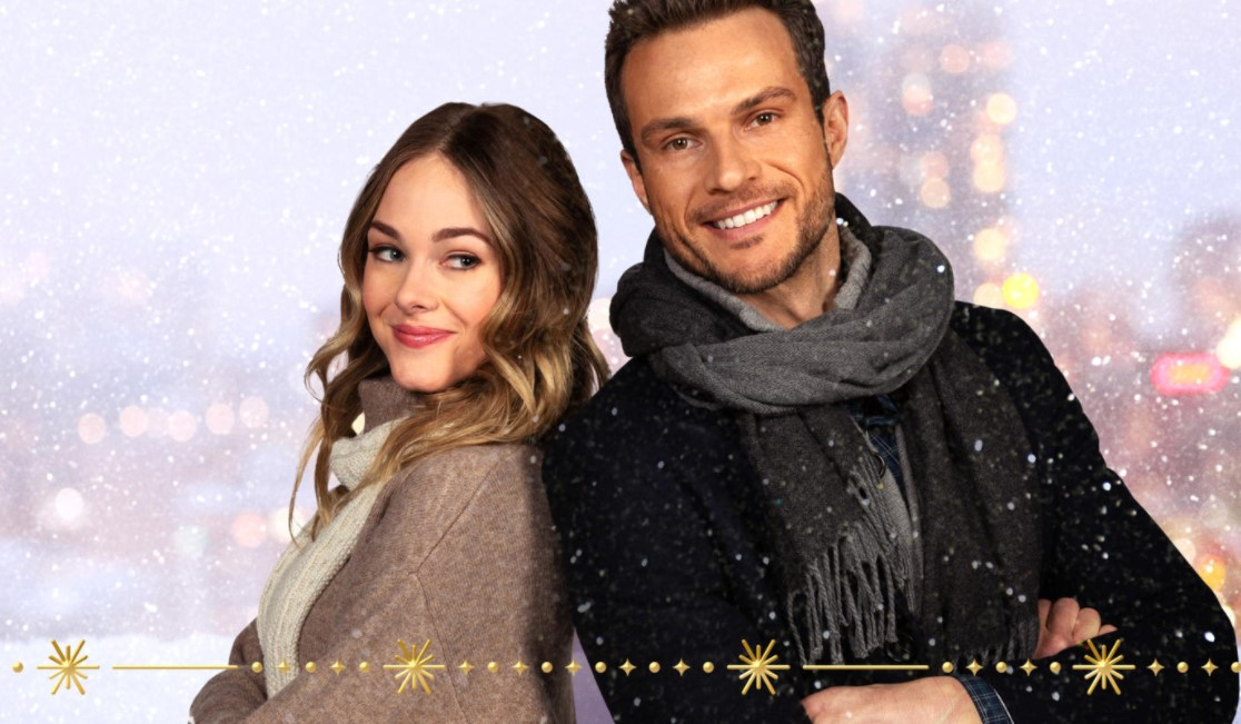 Christmas on Ice (2020) Cast, Release Date, Plot, Trailer