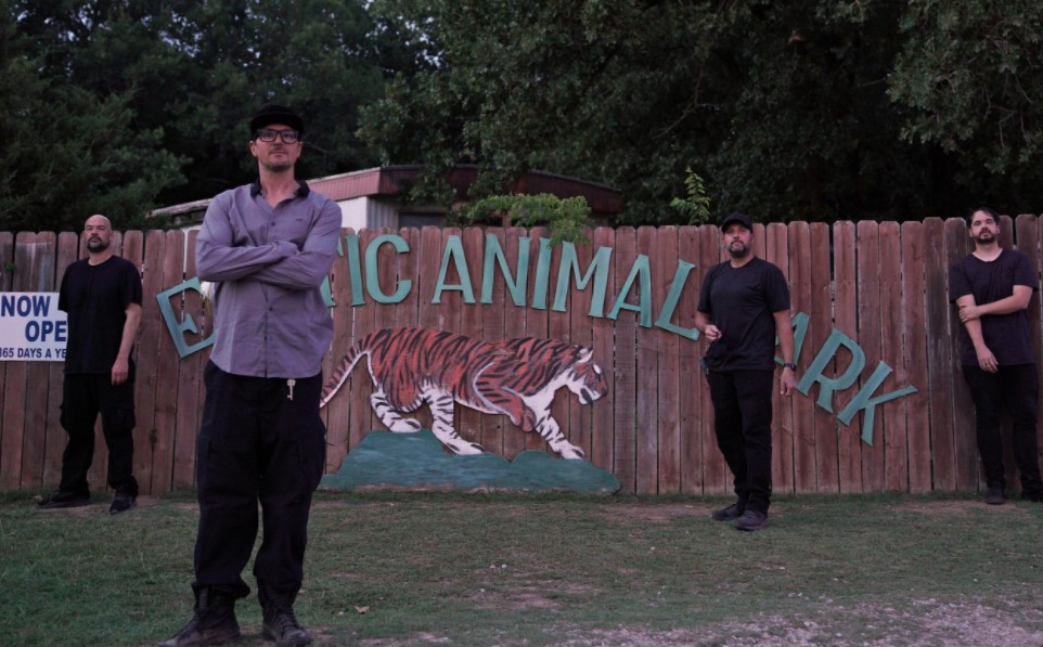 Ghost Adventures: Horror at Joe Exotic Zoo (2020) Cast, Release Date, Plot, Trailer