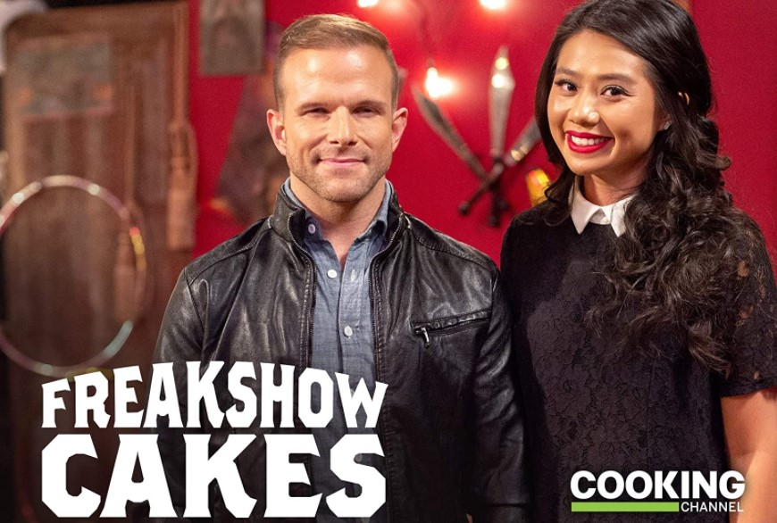 Halloween Freakshow Cakes TV Series (2020) | Cast, Episodes | And Everything You Need to Know