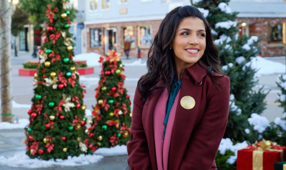 Christmas Box Office 2020 The Christmas Ring (2020) Cast, Release date, Budget, Box office