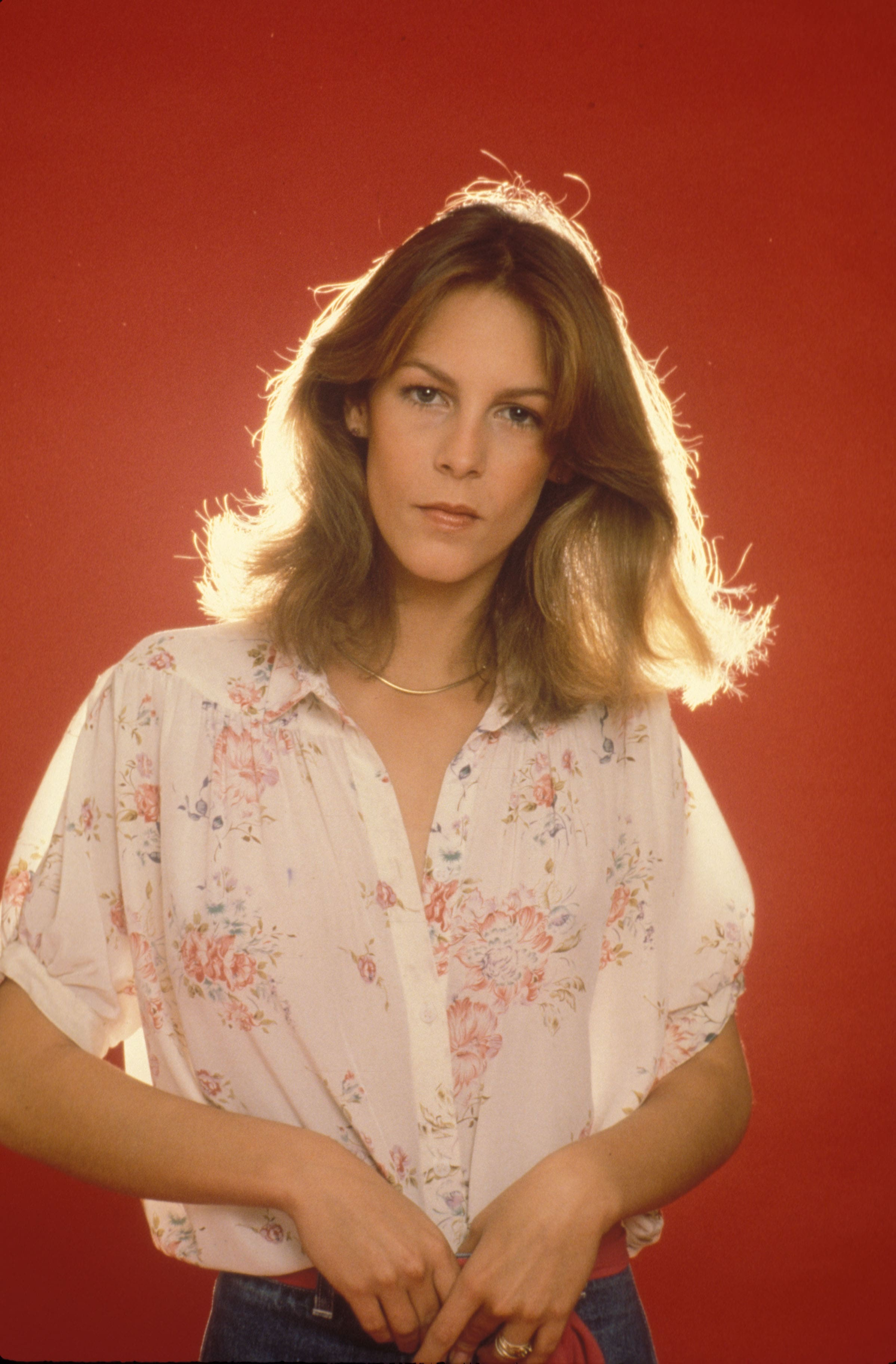 49 Hot Pictures Of Jamie Lee Curtis - The Sexy Halloween Queen