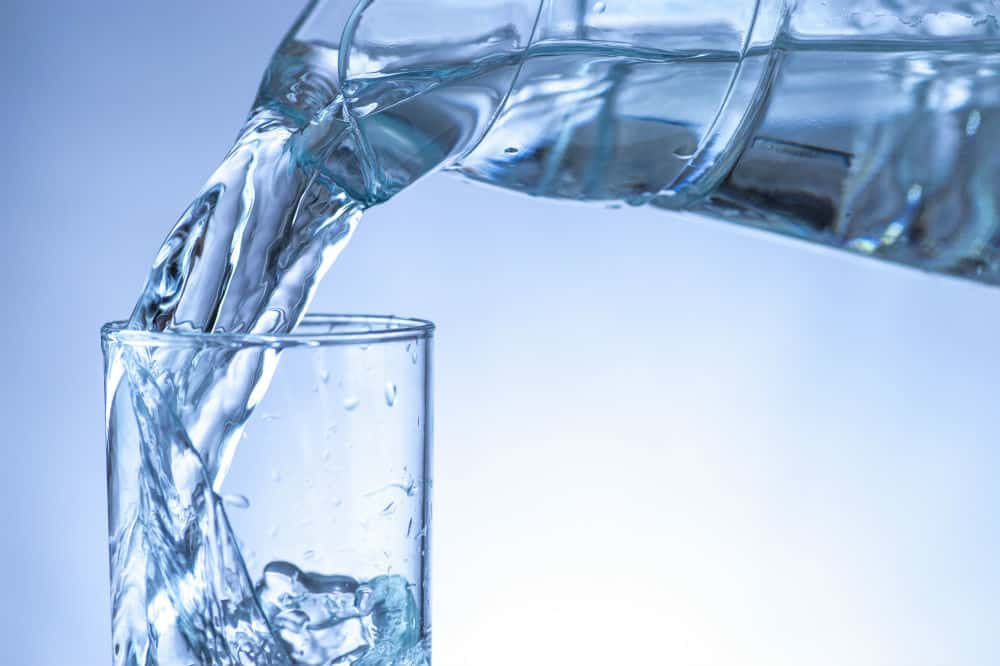 Home Water Purification Devices