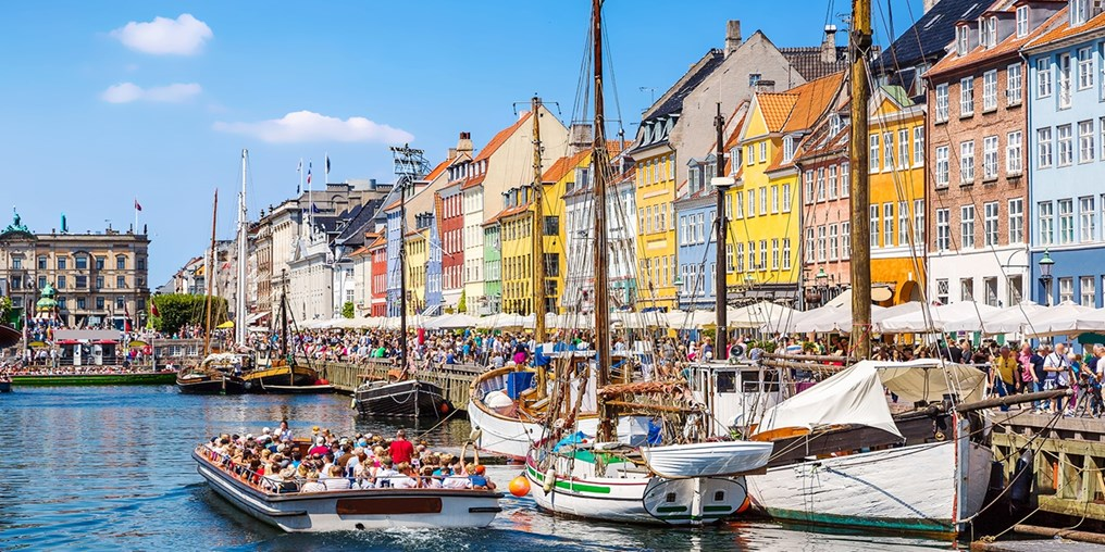 Europe Vacation Deals 2017