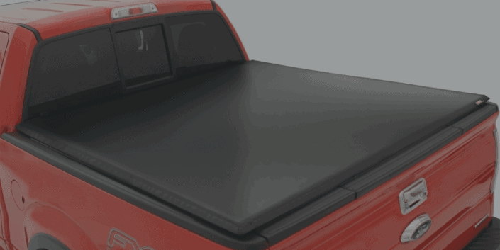 Best Truck Bed Tonneau Covers Reviews Amp Buyer S Guide