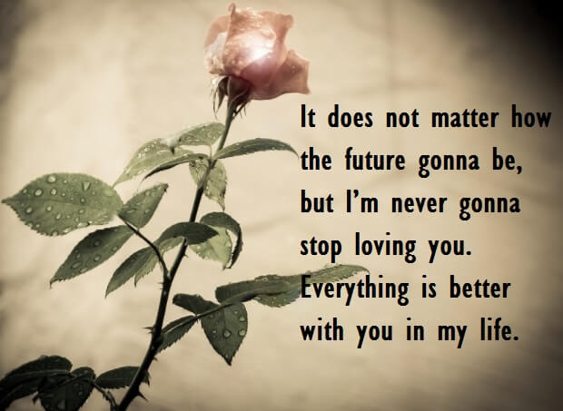 Special Romantic Love Quotes For Her   Best Wishes Romantic Love Quotes Wishes For Her