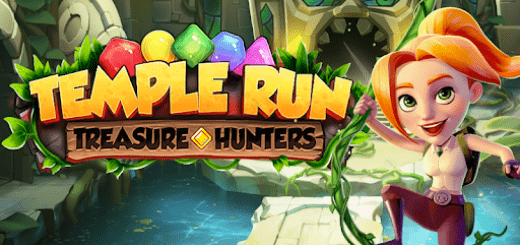 Temple Run 5 APK Download
