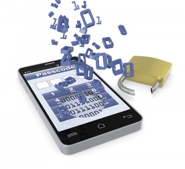 Top Mobile Phone Security Apps