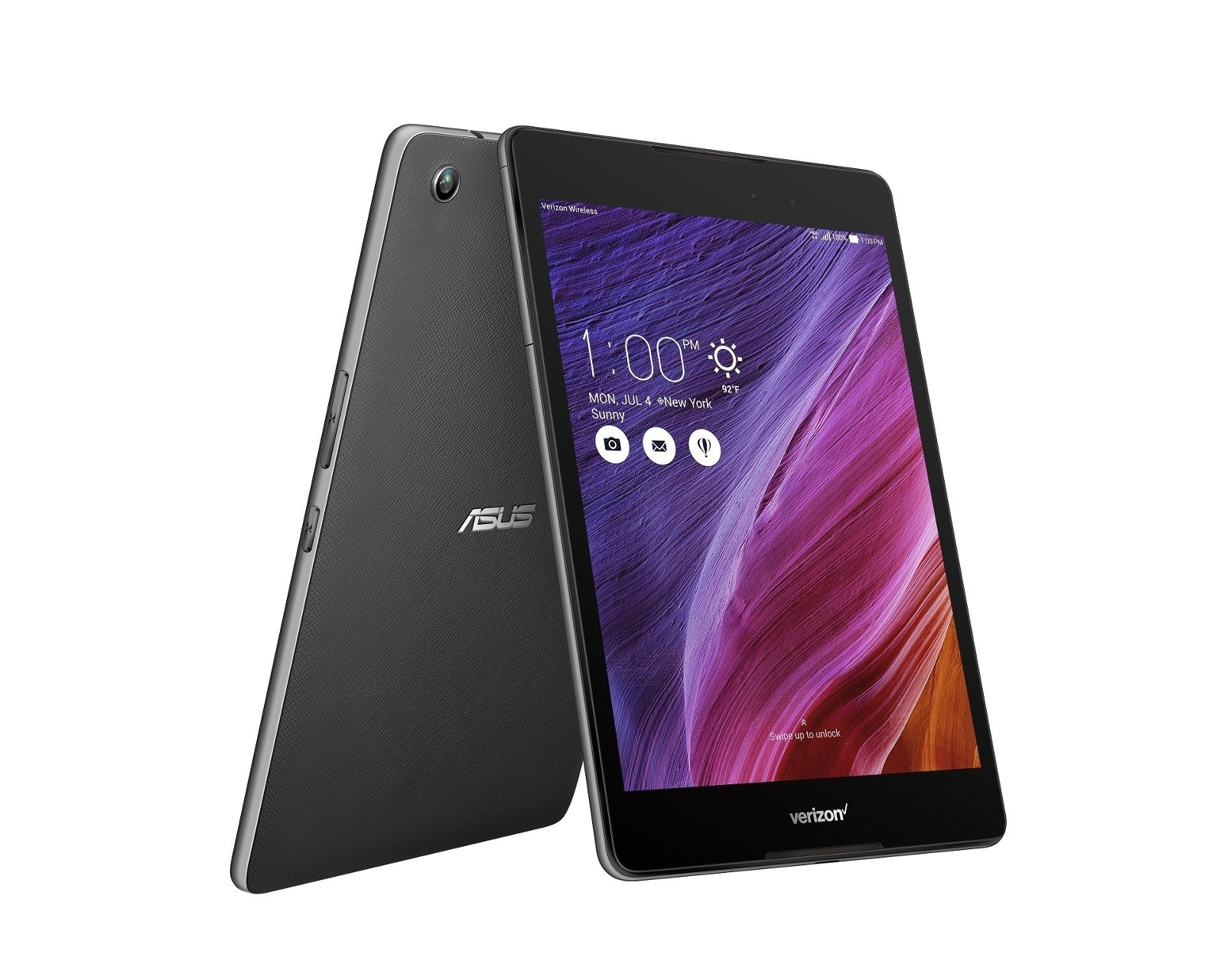 Best Security Android Tablet