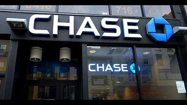 Does Chase Bank Give Personal Loans