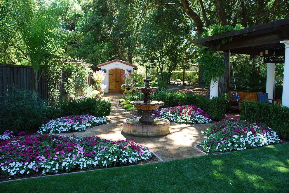 Backyard Design Ideas Relaxing Oasis