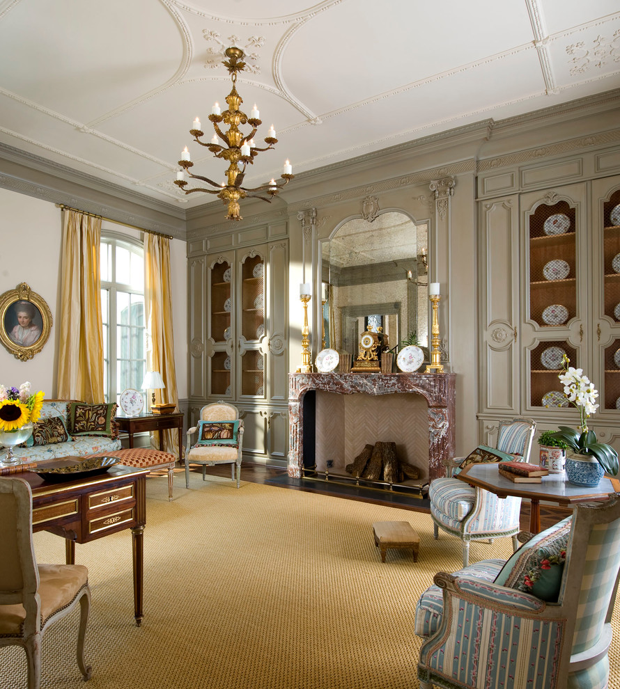 French Provincial Decorating Ideas