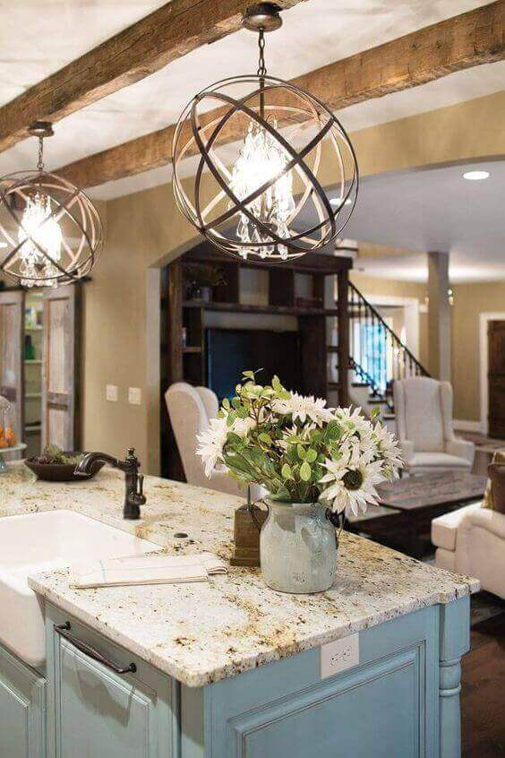 Best Pendant Lights Kitchen Island
