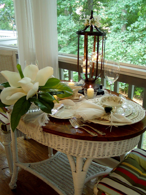 Vintage Orchard By Syracuse China