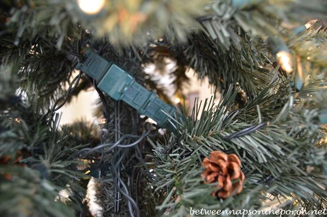 Fuse Christmas Lights