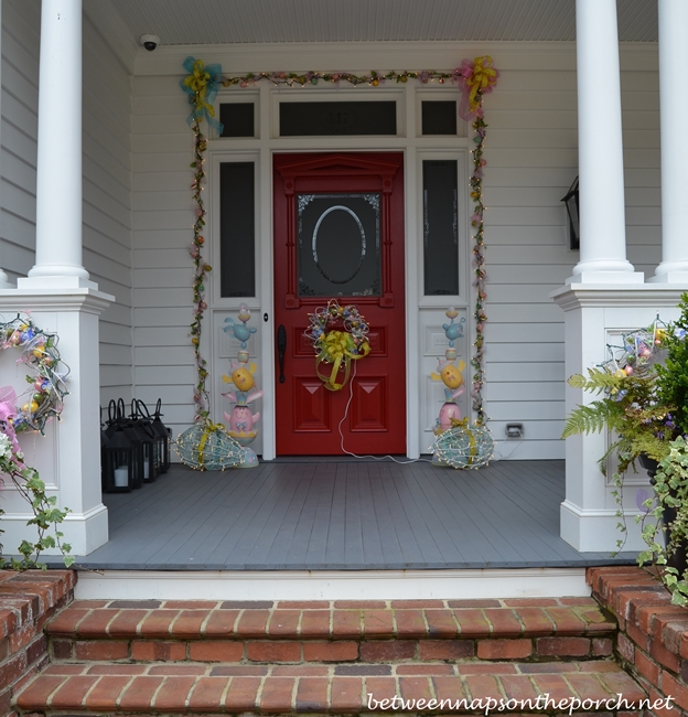 Valentines Door Decorating Ideas