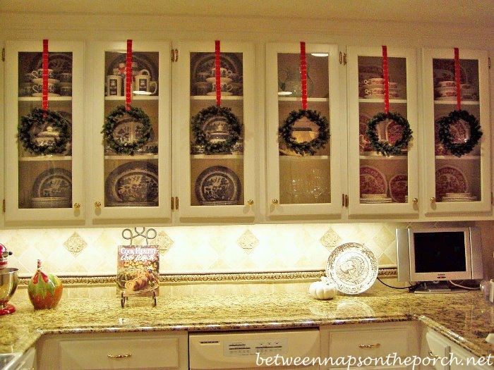 Ideas Decorate Your Kitchen