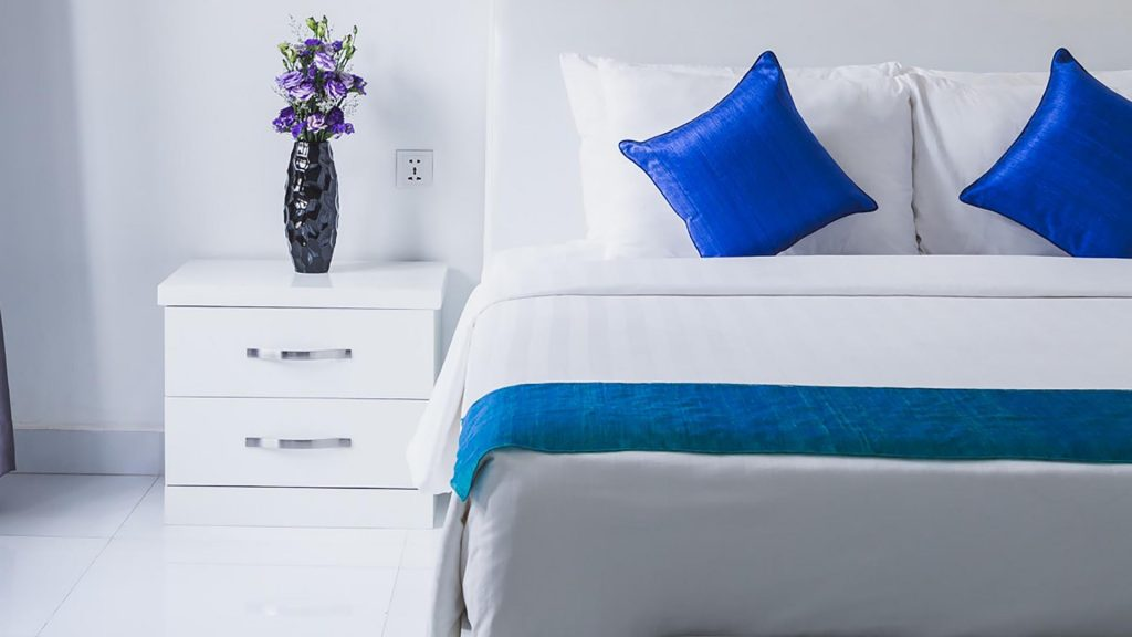 Tensel Cloth for Bed Linen