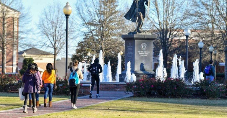 Here are 7 Birmingham college & universities updated policies for a safe fall semester