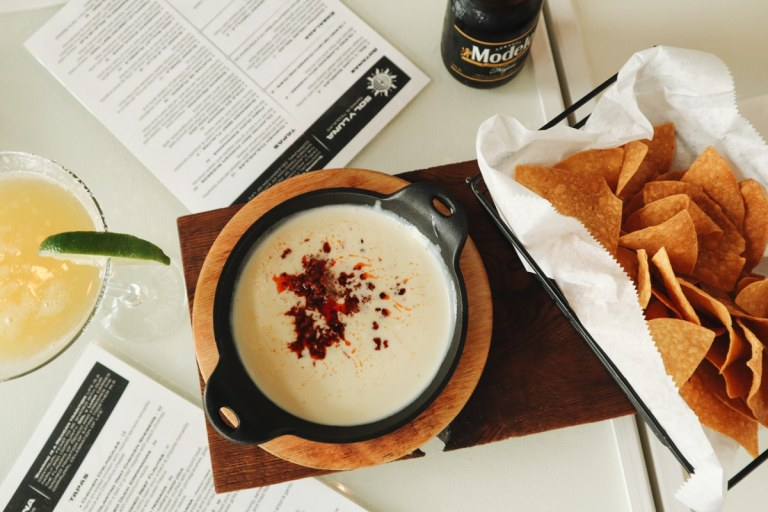 Say cheese—5 places to find the best queso in Birmingham