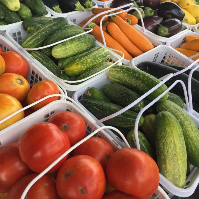 5 Birmingham farmers markets to visit before summer ends