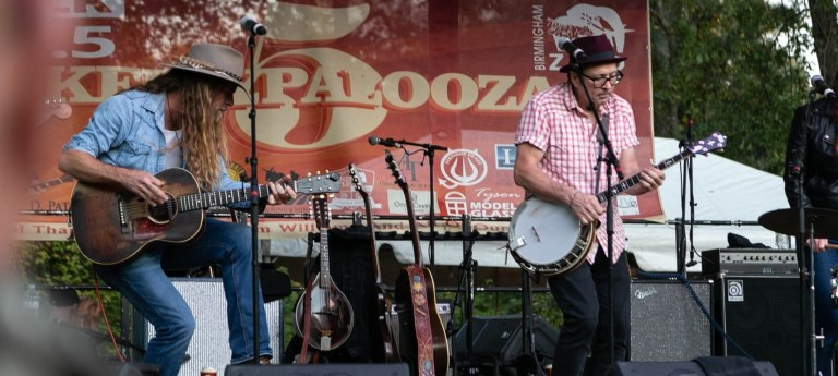 Kellypalooza is more than music on October 30