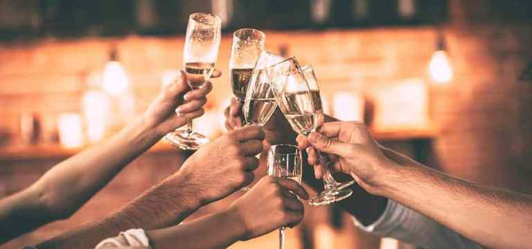 5 places for the best bubbly in Bham in time for National Prosecco Day