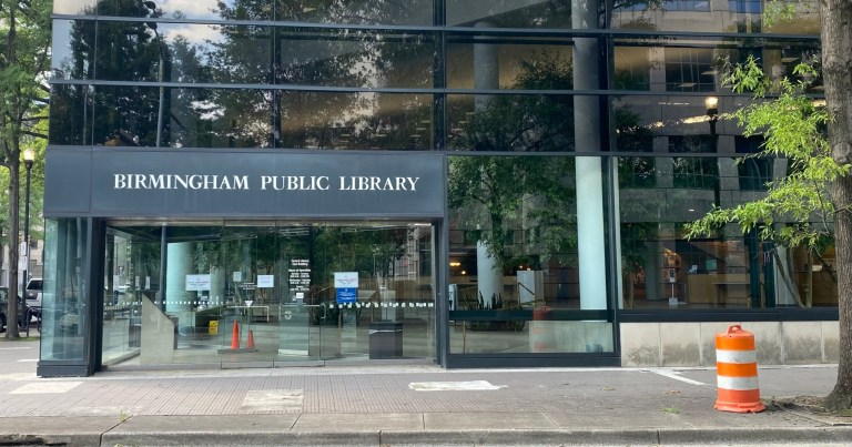 Birmingham Public Library extends service hours with new curbside pickup + more