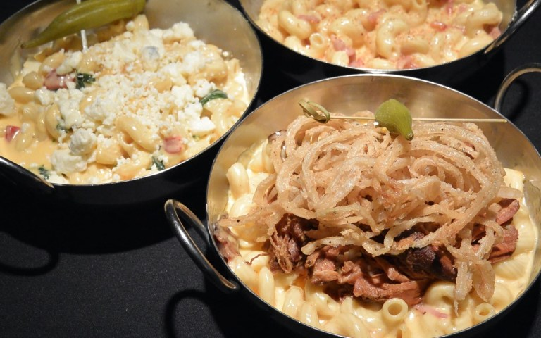 Celebrate National Mac and Cheese Day with these Bham spots