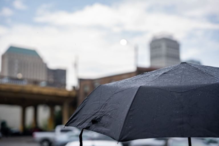 Scorching days, heavy rain and flash floods. What is going on with Birmingham weather?