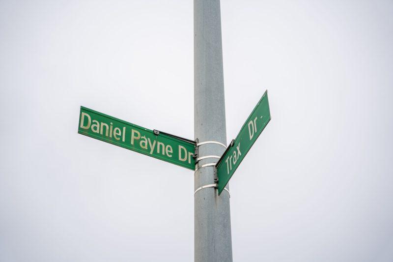 M industrial park planned along Daniel Payne Drive in North Birmingham