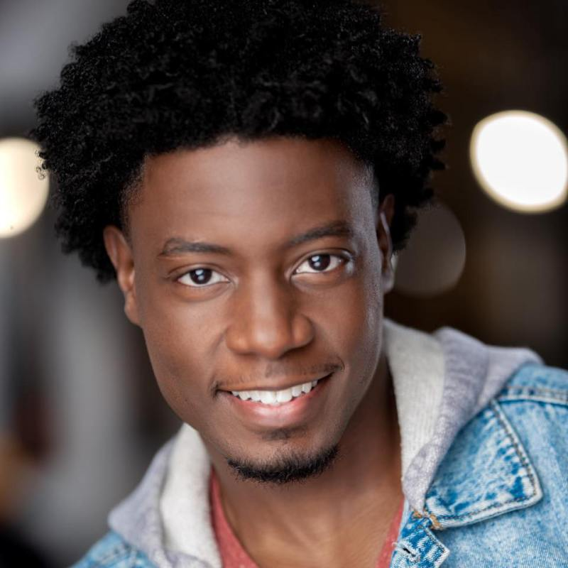 Local talent Brandon McCall is excited to debut on Broadway