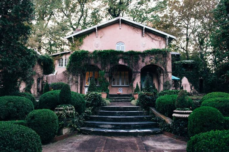 Update on Homewood's Pink House: A victory for historic preservation