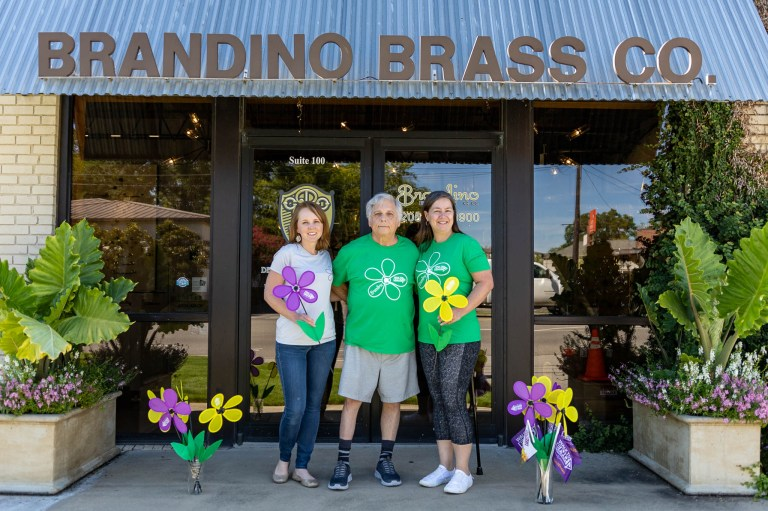 The Walk to End Alzheimer's is over but the fight never ends—local spotlight + how to help
