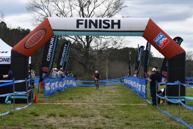 U of Montevallo is starting the first varsity collegiate mountain biking team in AL—we've got the details for you
