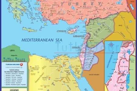 map bible middle east map » Free Wallpaper for MAPS   Full Maps