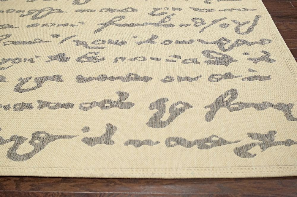 Outdoor Rug Script Writing