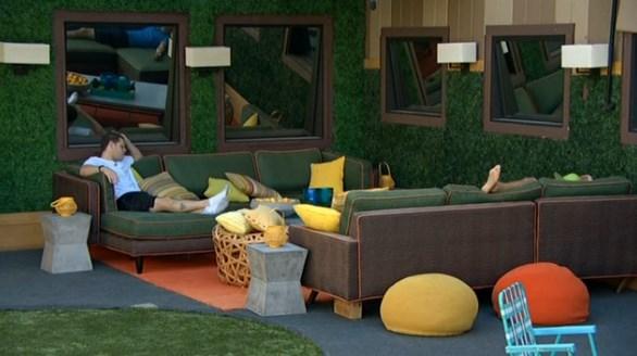 Cbs Big Brother Backyard Interviews