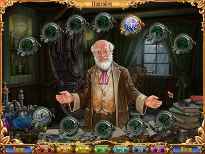 Old Clockmaker's Riddle > iPad, iPhone, Android, Mac & PC ...