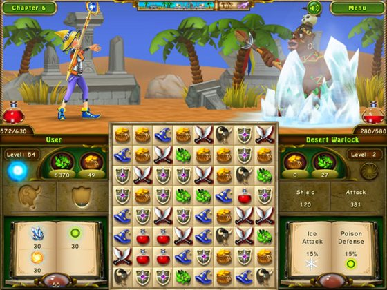 Puzzle Hero   iPad  iPhone  Android  Mac   PC Game   Big Fish Game System Requirements