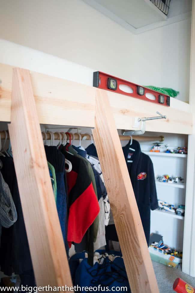 Build Your Own Loft