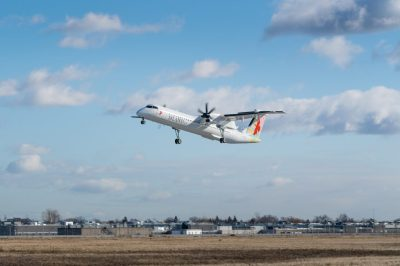 Island Air Expands with New Aircraft | Big Island Now