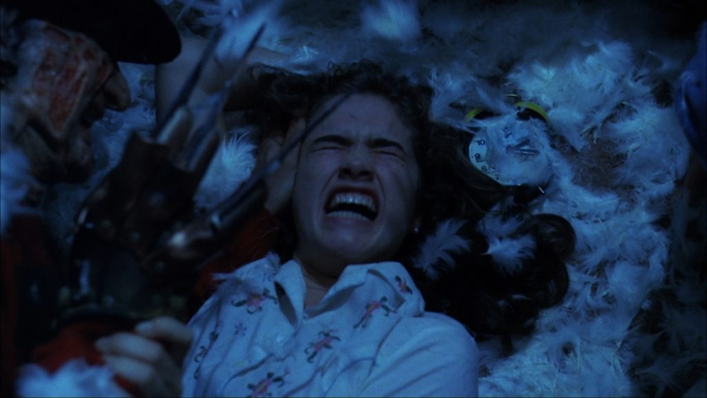 Mimpi ngeri di Elm Street