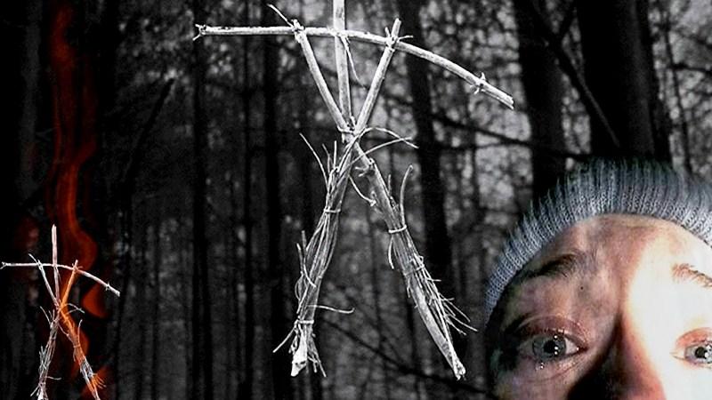 Блэр Виттер: сол жарық