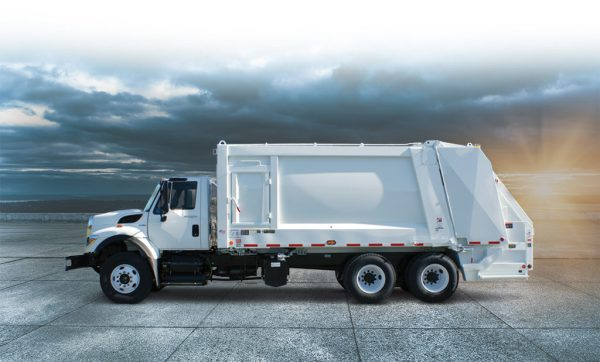 big truck # 6